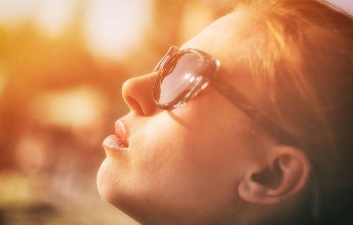 astuce après soleil lotion naturelle