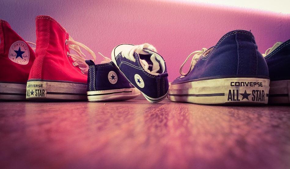 astuce pour imperméabiliser ses chaussures en toile