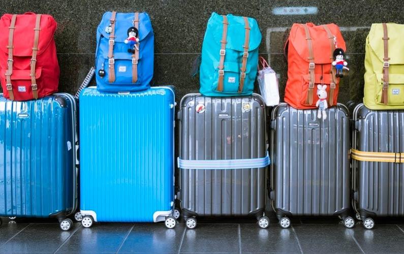 trucs et astuces pour les vacances, voyager, faire sa valise