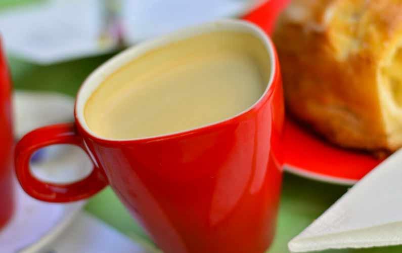faire du bon café, trucs et astuces